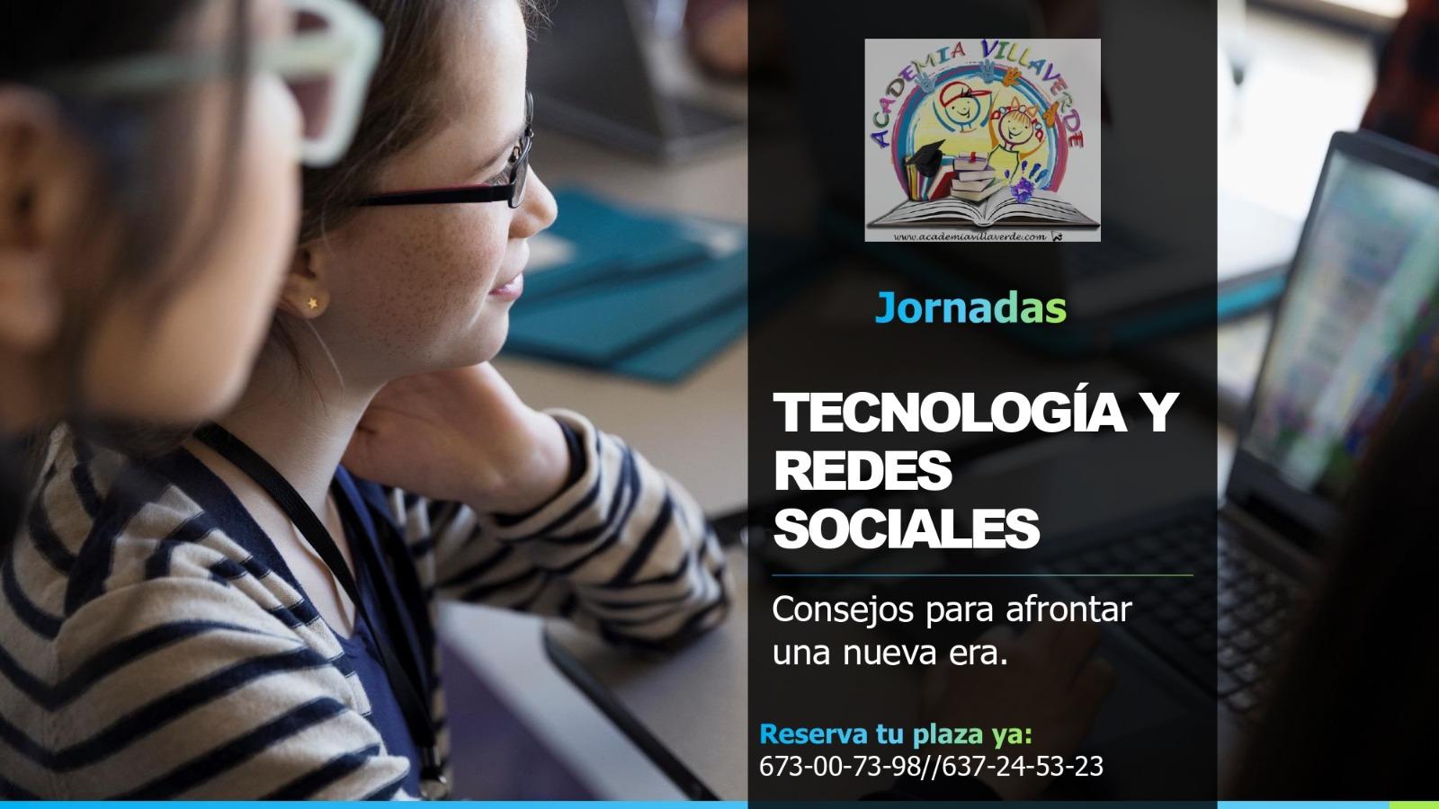 redes-sociales-academia-villaverde-alcala